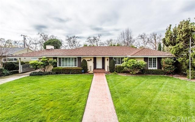 Single Family for Sale at 2318 N. Rosewood Avenue Santa Ana, California 92706 United States