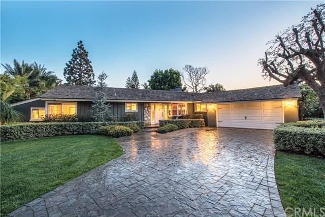 Villa per Vendita alle ore 1222 W. Sharon Road 1222 W. Sharon Road Santa Ana, California,92706 Stati Uniti