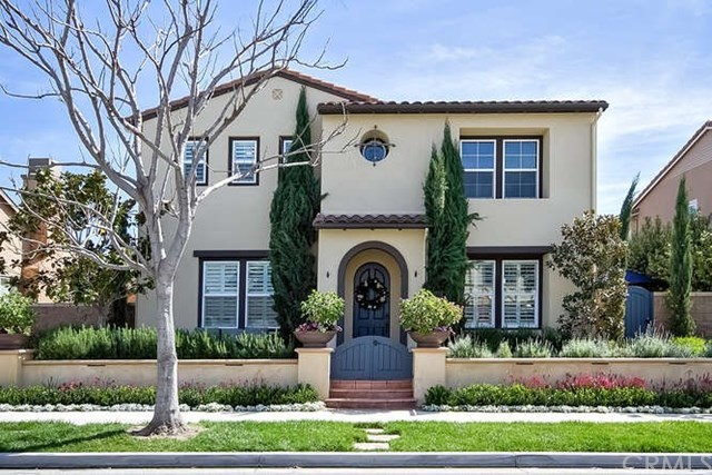 Single Family Home for Sale at 15212 Washington Street Tustin, California,92782 United States