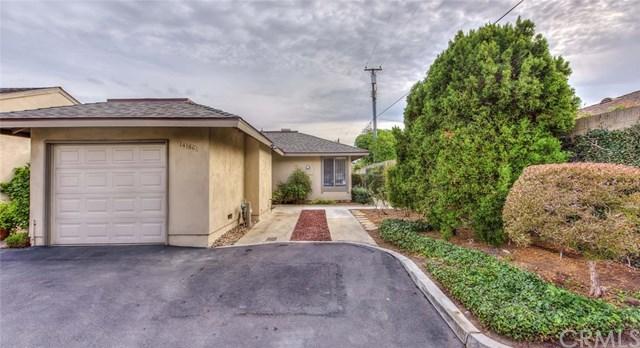 Condo / Townhome / Loft for Sale at 14186 Paseo Corto Unit 51 Tustin, California 92780 United States