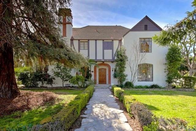 一戸建て のために 売買 アット 520 W. Main Street 520 W. Main Street Tustin, カリフォルニア,92780 アメリカ合衆国