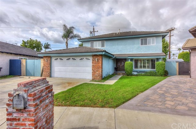 Single Family for Sale at 1308 North Rembrandt Circle Orange, California 92867 United States