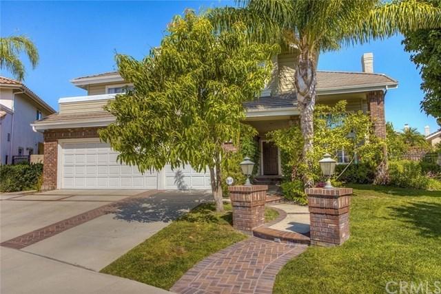 Maison unifamiliale pour l Vente à 2721 N. Longhurst Street 2721 N. Longhurst Street Orange, Californie,92867 États-Unis