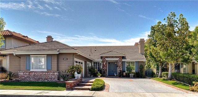 獨棟家庭住宅 為 出售 在 6210 E. Goldenrod Lane 6210 E. Goldenrod Lane Orange, 加利福尼亞州,92867 美國