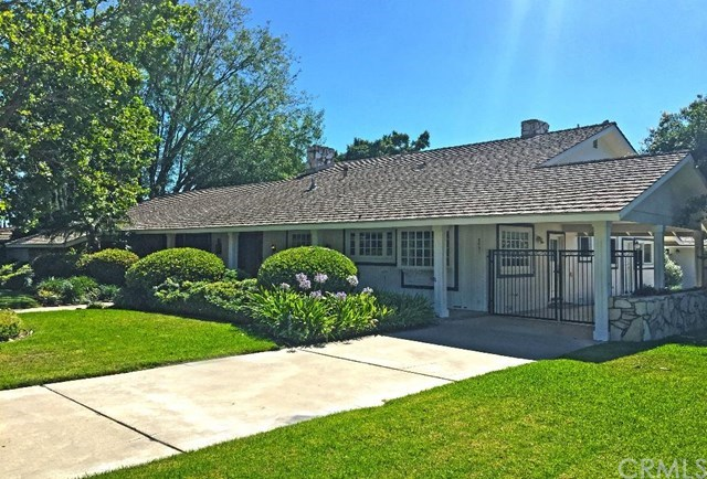 Single Family for Sale at 9631 Fleet Road Villa Park, California 92861 United States