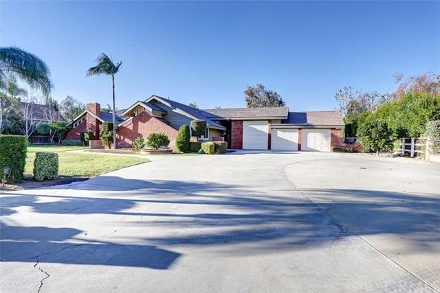 Single Family for Sale at 6523 East Gray Lane Orange, California 92869 United States