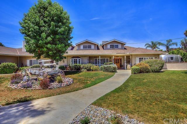 Single Family for Sale at 10951 Orange Park Boulevard Orange, California 92869 United States