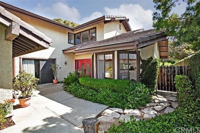 Single Family for Sale at 7617 E. Twinleaf Orange, California 92869 United States
