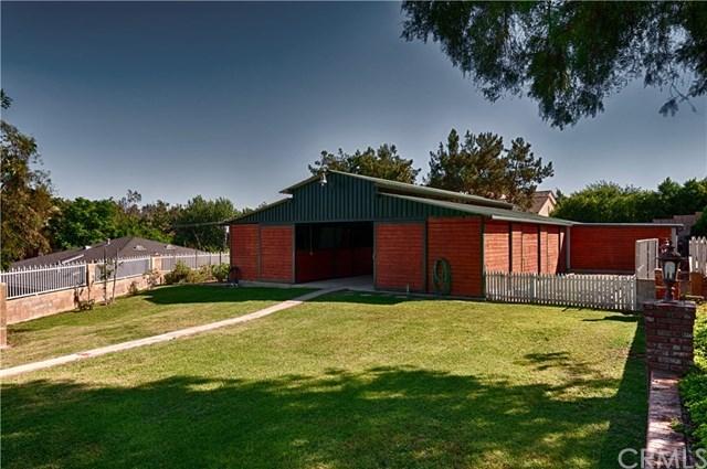 단독 가정 주택 용 매매 에 20202 Hillside Drive 20202 Hillside Drive Orange, 캘리포니아,92869 미국