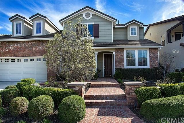 Single Family Home for Sale at 7754 E. Portico 7754 E. Portico Orange, California,92867 United States