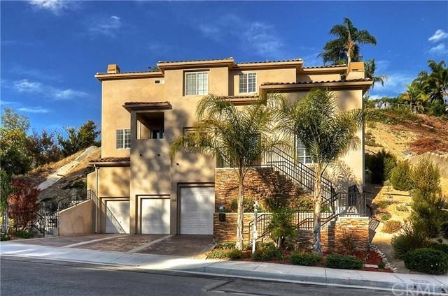 Single Family Home for Sale at 2421 E. Featherhill Drive 2421 E. Featherhill Drive Orange, California,92867 United States