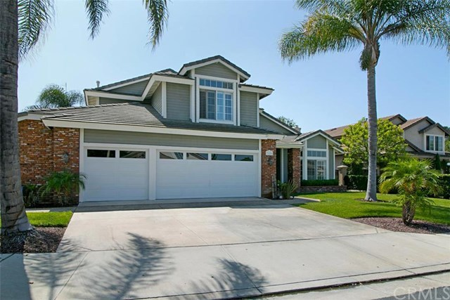 Additional photo for property listing at 7626 E. Lockmont Circle  Anaheim Hills, Californie,92808 États-Unis