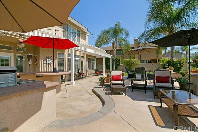 Additional photo for property listing at 7626 E. Lockmont Circle  Anaheim Hills, 캘리포니아,92808 미국