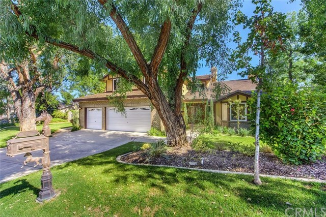 Single Family for Sale at 340 South Old Bridge Road Anaheim Hills, California 92808 United States