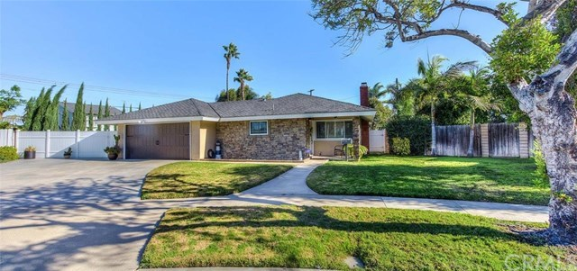 Single Family for Sale at 4859 East Mckinnon Drive Anaheim Hills, California 92807 United States