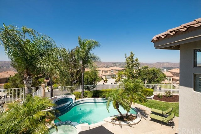 Single Family for Sale at 400 South Beechtree Court Anaheim Hills, California 92808 United States