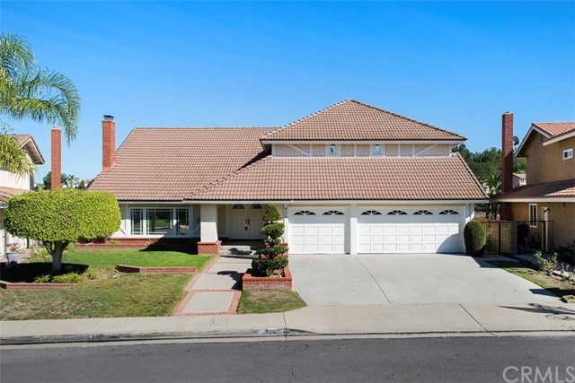 Single Family for Sale at 930 S. Jay Circle Anaheim Hills, California 92808 United States