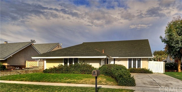 Single Family for Sale at 250 N. Avenida Segovia Anaheim Hills, California 92808 United States