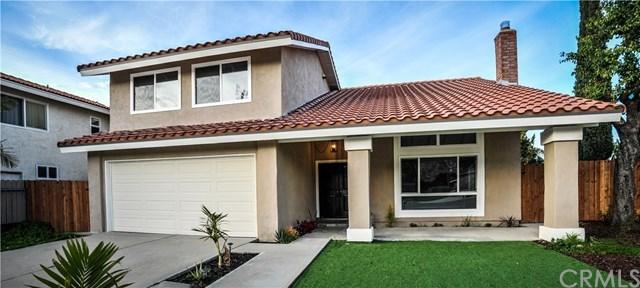 Single Family for Sale at 5805 E. Paseo Balboa Anaheim Hills, California 92807 United States