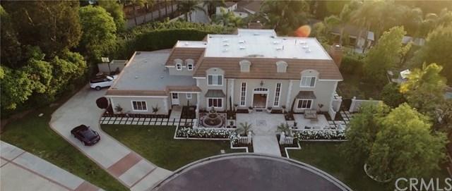 Nhà ở một gia đình vì Bán tại 125 S. Martin Road 125 S. Martin Road Anaheim Hills, California,92808 Hoa Kỳ