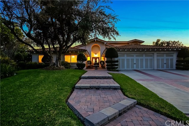 Additional photo for property listing at 335 Via Montanera  Anaheim Hills, California,92807 Estados Unidos
