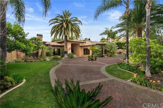 Nhà ở một gia đình vì Bán tại 5171 E. Copa De Oro Drive 5171 E. Copa De Oro Drive Anaheim Hills, California,92807 Hoa Kỳ