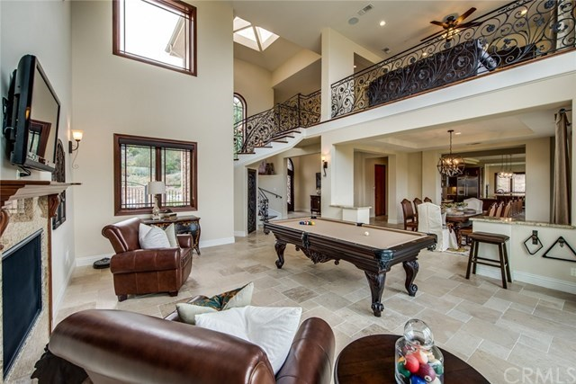 Single Family Home for Sale at 387 S. Henning Way 387 S. Henning Way Anaheim Hills, California,92807 United States