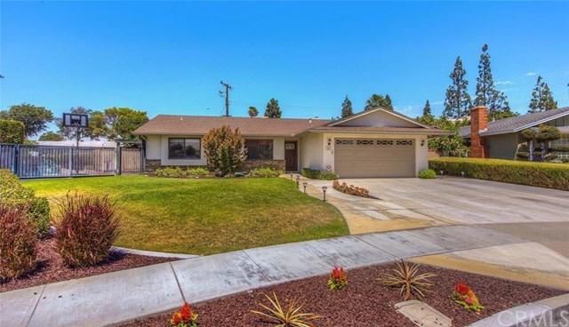 Single Family for Sale at 2301 E. Puritan Lane Anaheim, California 92806 United States