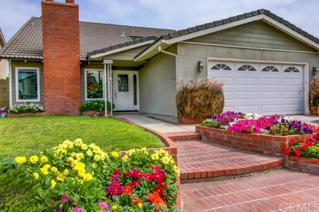 Single Family for Sale at 3145 West Stonybrook Drive Anaheim, California 92804 United States