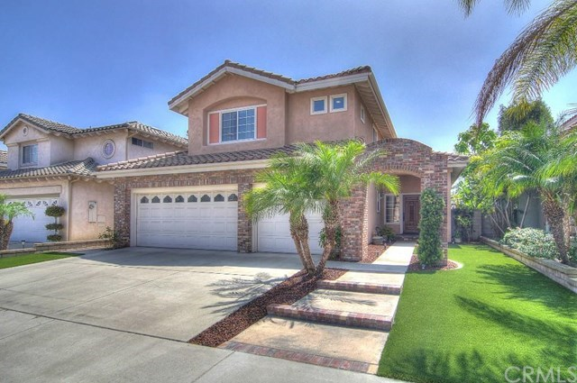 Single Family for Sale at 9858 Ravari Drive Cypress, California 90630 United States