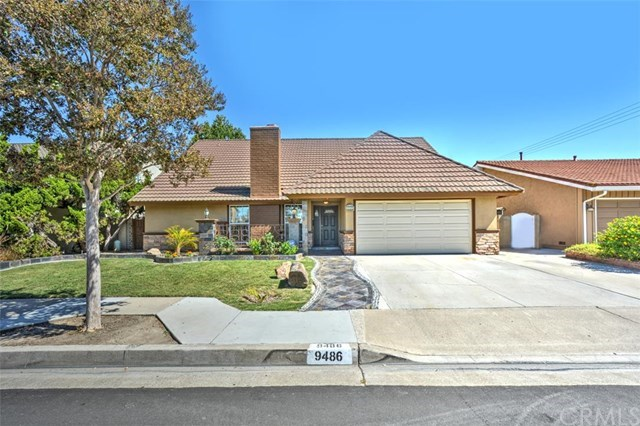 Single Family for Sale at 9486 Cambridge Street Cypress, California 90630 United States