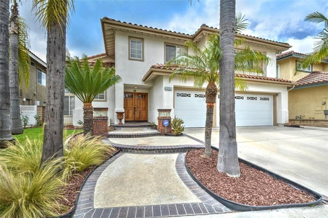 Single Family for Sale at 4694 Portofino Circle Cypress, California 90630 United States