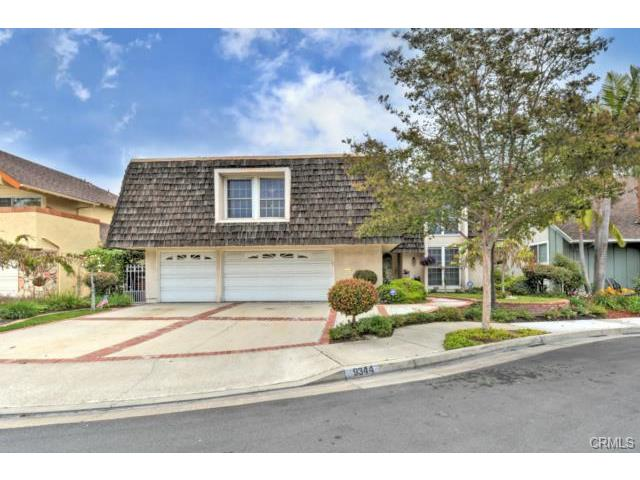 Single Family for Sale at 9344 Vista Serena Cypress, California 90630 United States