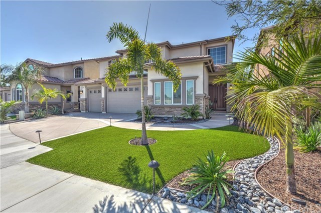 Single Family for Sale at 5082 Harmony Lane Cypress, California 90630 United States
