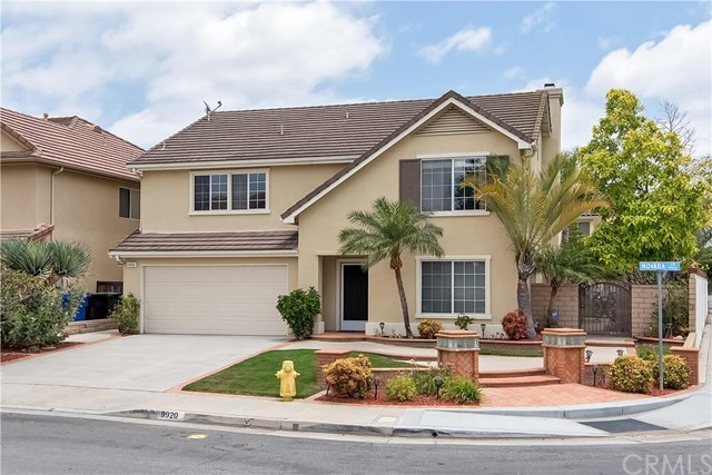 Single Family for Sale at 9920 Novara Lane Cypress, California 90630 United States