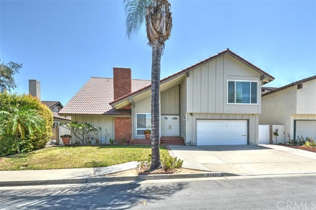 Single Family for Sale at 9732 Avenida Monterey Cypress, California 90630 United States