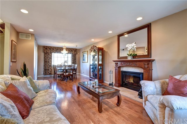 Single Family for Sale at 4533 Rainier Drive Cypress, California 90630 United States