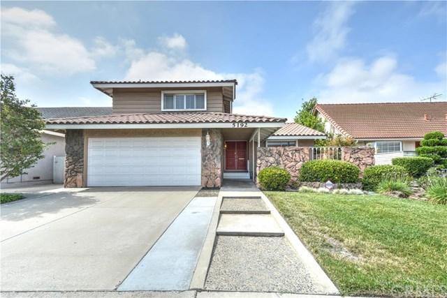 Single Family for Sale at 5192 Dumaine Drive La Palma, California 90623 United States