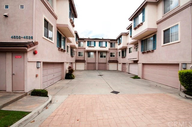 Condo / Townhome / Loft for Sale at 4524 Montecito Drive La Palma, California 90623 United States
