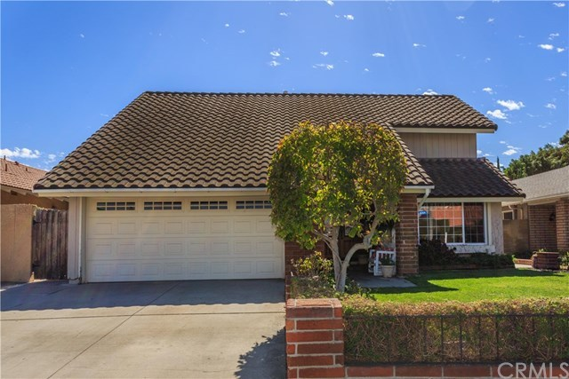 Single Family for Sale at 5276 Andrew Drive La Palma, California 90623 United States