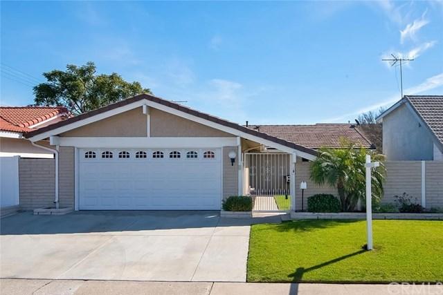Single Family for Sale at 8012 De Vries Lane La Palma, California 90623 United States