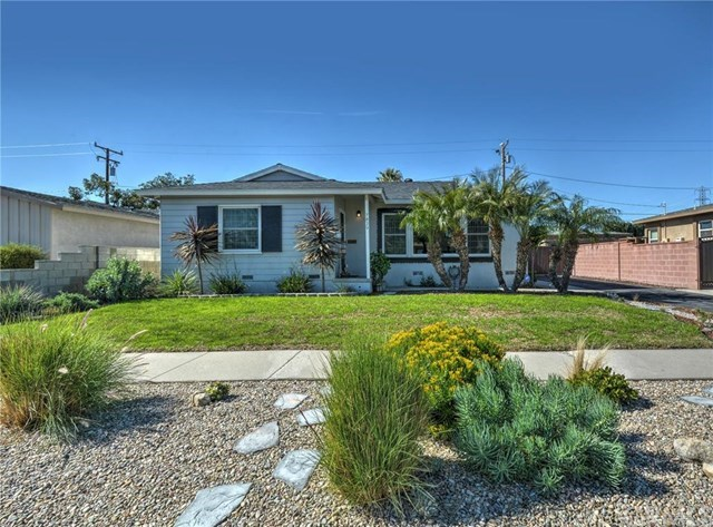 Single Family for Sale at 7829 San Rafael Drive Buena Park, California 90620 United States