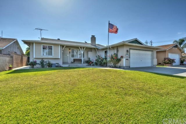 Single Family for Sale at 7815 Pyracantha Circle Buena Park, California 90620 United States