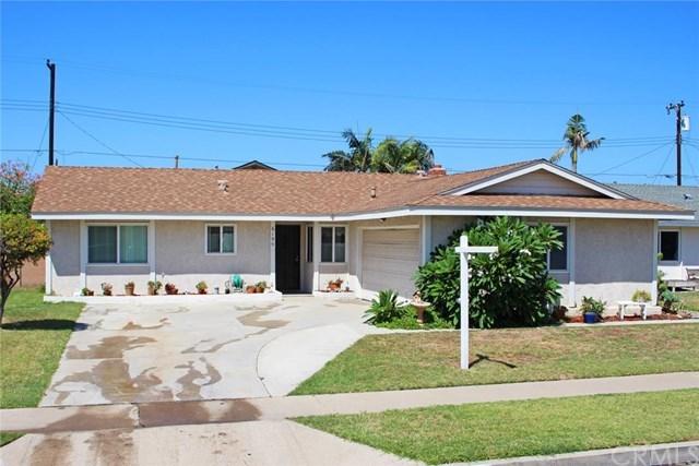 Single Family for Sale at 6159 Flamingo Drive Buena Park, California 90620 United States