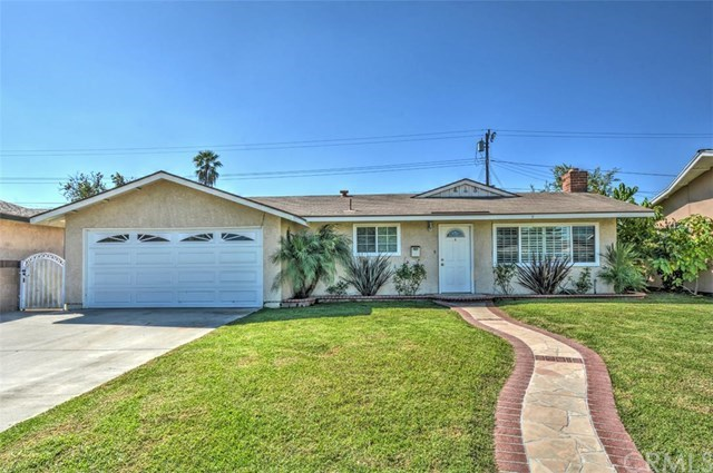Single Family for Sale at 6636 San Homero Way Buena Park, California 90620 United States