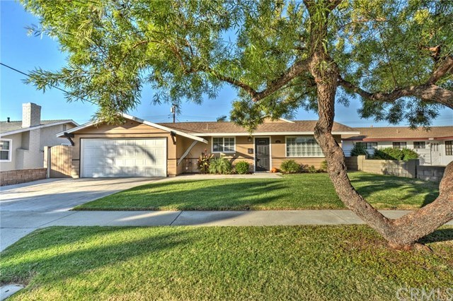 Single Family for Sale at 6691 San Homero Way Buena Park, California 90620 United States