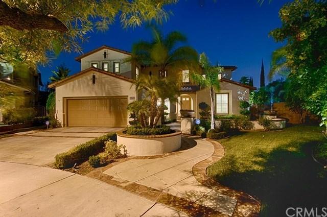 Single Family for Sale at 2959 Arboridge Court Fullerton, California 92835 United States