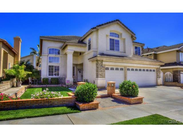 Single Family for Sale at 820 Carew Drive Placentia, California 92870 United States