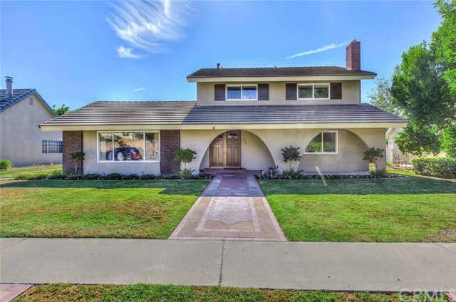 Single Family for Sale at 944 East Bastanchury Road Placentia, California 92870 United States