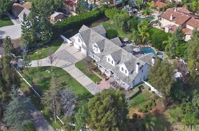 Single Family for Sale at 19393 Mickel Lane Yorba Linda, California 92886 United States